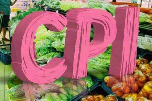 Chỉ số giá tiêu dùng CPI tháng 5 giảm 0,53% so với tháng trước