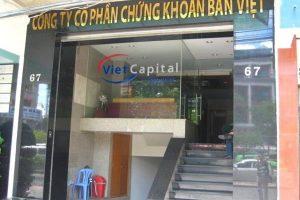 CTCP Chứng khoán Bản Việt VCSC dự kiến chào sàn HOSE vào tháng 8