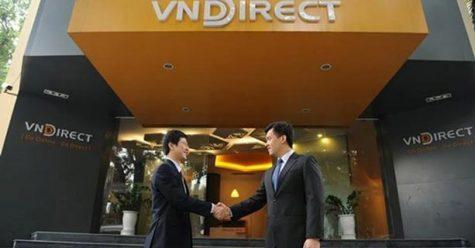 Phân tích cổ phiếu VND: Đặt kế hoạch doanh thu đạt 886 tỷ đồng
