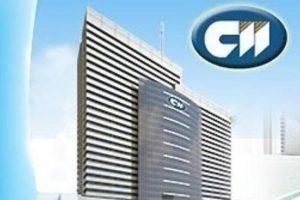 Phân tích cổ phiếu CII: Ước tính giá trị hợp lý của cổ phiếu CII là 38.000đ