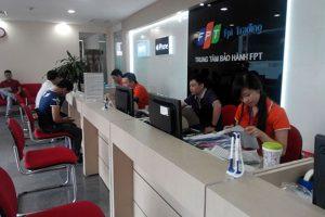 Phân tích cổ phiếu FPT: Giá trị hợp lý của FPT sẽ là 55.000đ