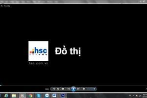 Video hướng dẫn giao dịch chứng khoán: Cách xem đồ thị kỹ thuật