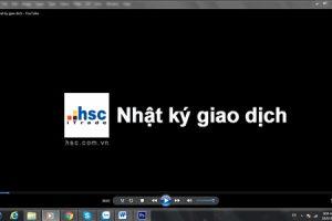 Video hướng dẫn giao dịch chứng khoán: Nhật ký giao dịch chứng khoán