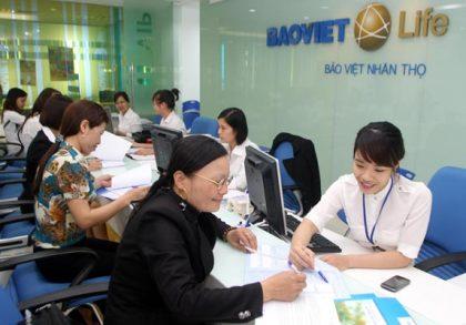 TIN CỔ PHIẾU - Tập đoàn Bảo Việt: Cổ phiếu BVH