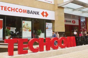 Quỹ đầu tư Warburg Pincus đầu tư 370 triệu USD vào Techcombank