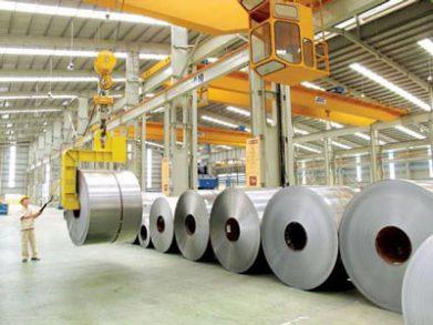 Tin ngành thép: VSA công bố sản lượng thép tiêu thụ tháng 5 tăng mạnh