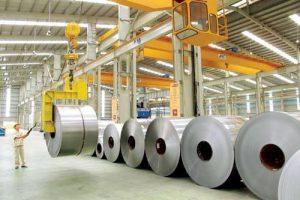 Tin ngành thép: Bộ Công thương áp dụng biện pháp tự vệ