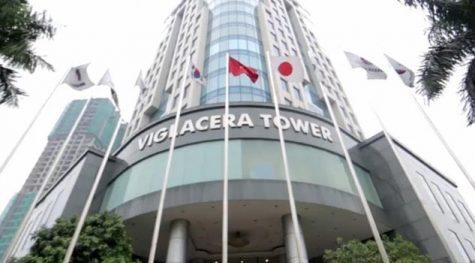 TIN CỔ PHIẾU VGC: Tổng Công ty Viglacera đấu giá bình quân 16.175đ