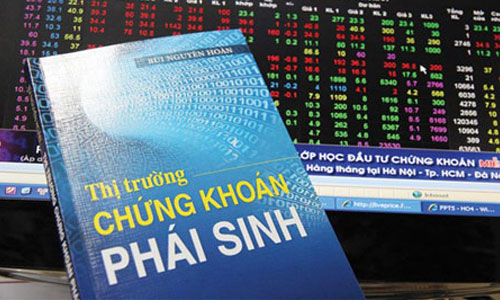 Thị trường Chứng khoán phái sinh: Giảm thiểu rủi ro, gia tăng cơ hội