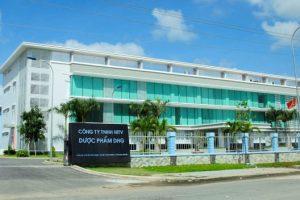 Cổ phiếu DHG: Đạt kế hoạch 41,38% doanh thu và 42,93% LNTT cả năm
