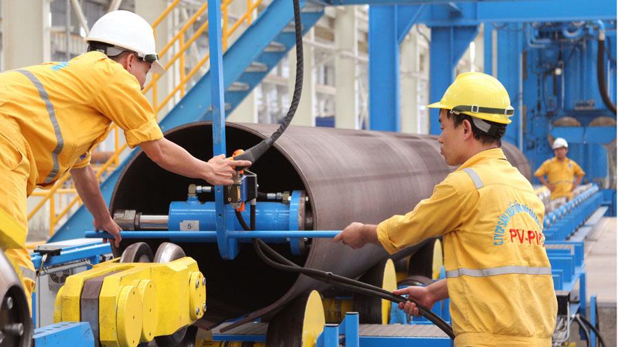 GAS: PVN giảm sở hữu từ 95,8% xuống 65% dự kiến sau năm 2018