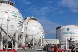 Cổ phiếu GAS: LNST đạt 3.895 tỷ đồng, hoàn thành 76% kế hoạch cả năm