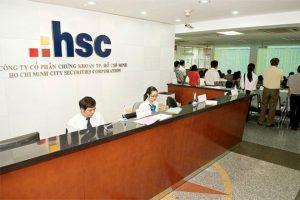 CTCK HSC: LNST 6 tháng đạt 231 tỷ đồng – tăng 58% so với cùng kỳ