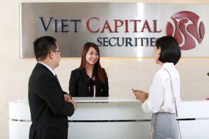 Cổ phiếu VCI: Dragon Capital Group trở thành cổ đông lớn của VCI