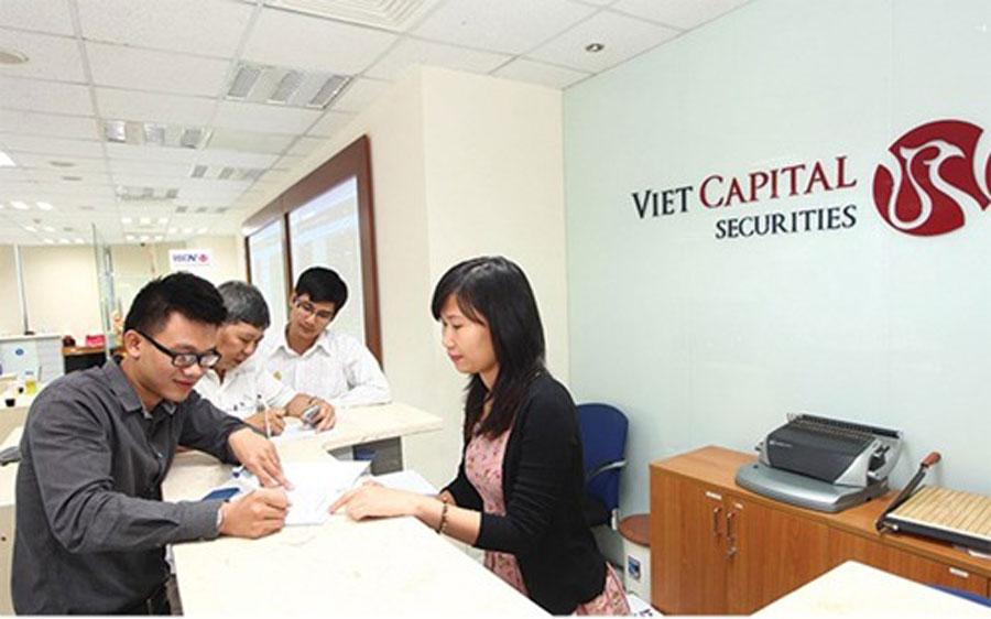 CTCP Chứng khoán Bản Việt: Giá trị hợp lý của cổ phiếu VCI là 58.500đ