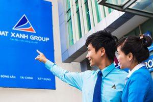 DXG: KQKD 6 tháng LNST đạt 203 tỷ đồng – tăng 36% so với cùng kỳ
