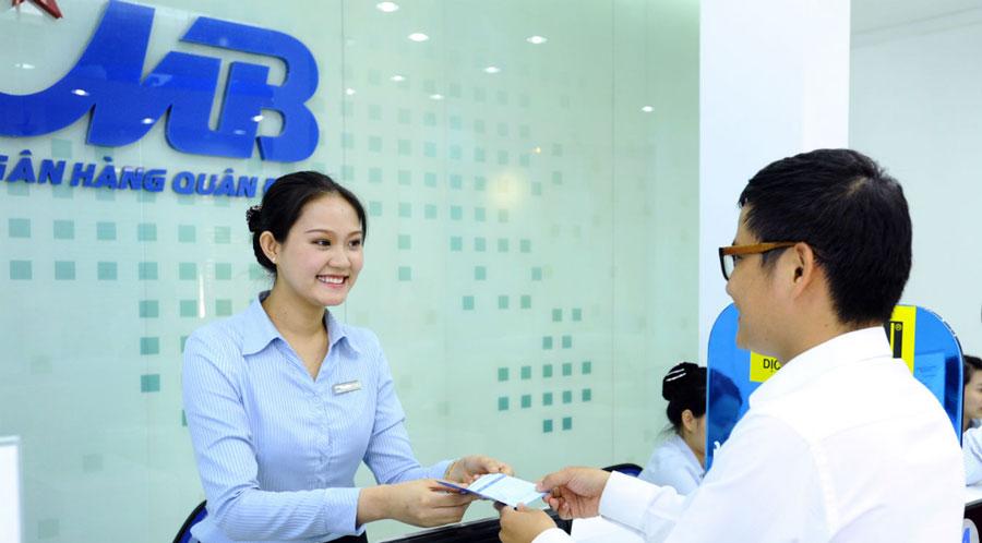Ngân hàng MBB: LNTT 6 tháng tăng 35,6% - giá trị hợp lý là 27.300đ/CP