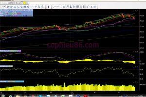 Phân tích – nhận định thị trường chứng khoán ngày 25/7/2017