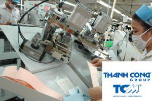 TCM: KQKD 6 tháng với LNST đạt 118 tỷ đồng – tăng 136% so với cùng kỳ