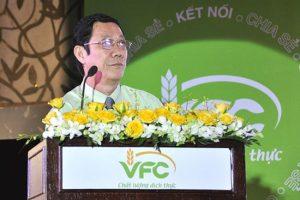VFG: Doanh thu giảm 2,7% so với cùng kỳ, đạt 45% kế hoạch cả năm