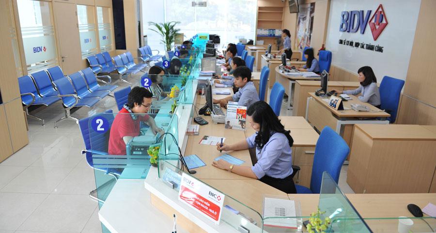 Một số NĐT quan tâm sẵn sàng tham gia mua lại vốn của Ngân hàng BID