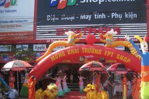 FPT bán 30% cổ phần tại FPT retail cho Dragon Captial và VinaCapital