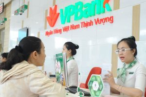 Phân tích cổ phiếu VPB: Giá trị hợp lý của cổ phiếu là 25.800đ/CP