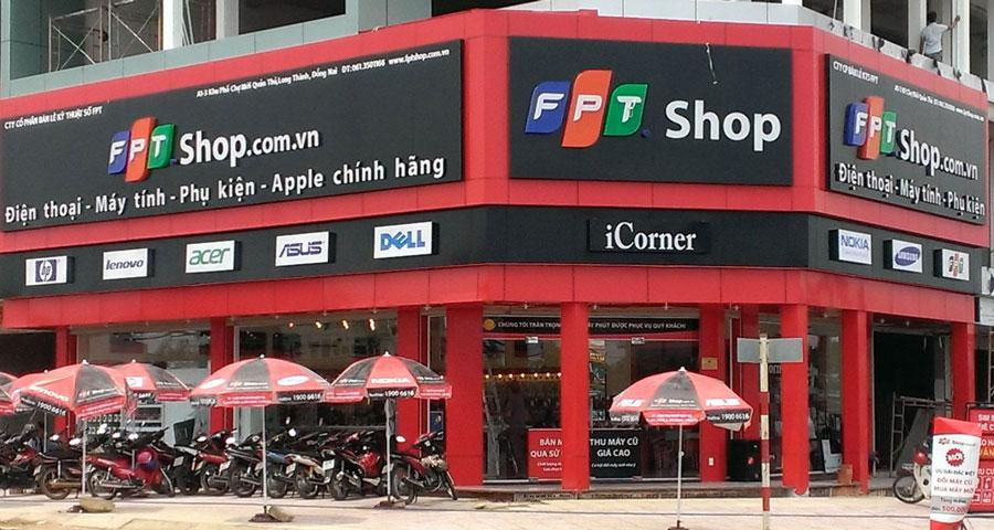 FPT bán 47% cổ phần tại FPT Trading thu về 35 triệu USD