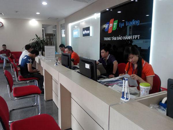 FPT: KQKD 9 tháng LNTT tăng 14,7% so với cùng kỳ, giá trị là 64.600đ