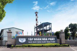 KQKD 9 tháng HPG đạt 84,5% KH doanh thu và 93,3% KH lợi nhuận
