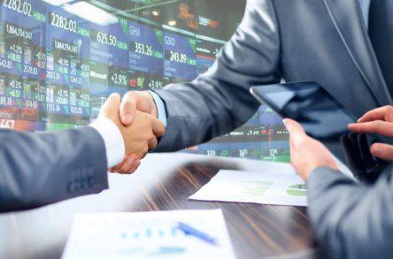 Ủy thác đầu tư chứng khoán dành cho nhà đầu tư có vốn nhàn rỗi
