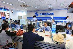 EIB: KQKD 9 tháng đầu năm đã hoàn thành 75% kế hoạch cả năm