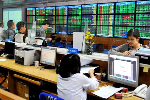 Hướng dẫn mở tài khoản chứng khoán online cho nhà đầu tư mới