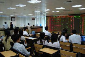 Những lý do nhà đầu tư mới nên mở tài khoản chứng khoán tại HSC