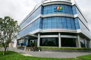 Cổ phiếu FPT có giá trị lớn đáng để đầu tư, ước tính giá trị là 72.700đ