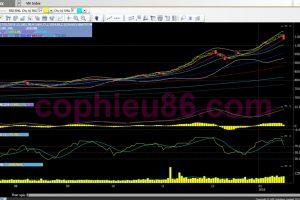 Phân tích, nhận định TT ngày 18/01: Sẽ không còn hiện tượng bán tháo