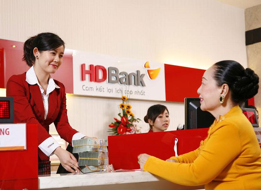Phân tích cổ phiếu HDB: Ước tính giá trị hợp lý của cổ phiếu là 38.500đ