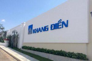 Cập nhật cổ phiếu KDH – vẫn là cơ hội đầu tư tốt và an toàn trong trung và dài hạn. Khuyến nghị Mua.