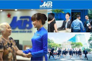 MBB: Lợi nhuận trước thuế 9 tháng đầu năm của MBB tăng 50,3% so với cùng kỳ