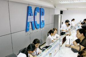 Cập nhật cổ phiếu ACB: Lợi nhuận vượt ước tính. ( Mục tiêu 30.800đ)