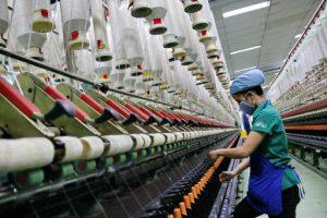 Tác động của Hiệp định Thương mại tự do giữa Việt Nam và EU (EVFTA) đối với ngành dệt may
