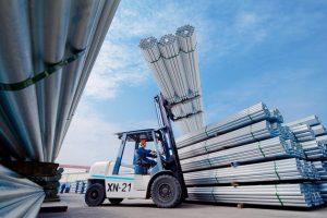 Cập nhật cổ phiếu HPG: Sản lượng tiêu thụ tháng 5 tăng mạnh.