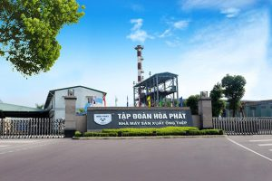 HPG: Giai đoạn 1 của nhà máy Dung Quất đang huy động hết công suất, đánh giá mua vào.