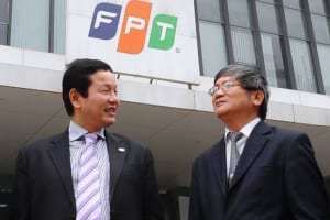 FPT: Duy trì đánh giá Mua vào và giá mục tiêu 56.300đ/cp