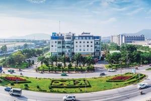 Cập nhật cổ phiếu KBC: Công ty đặt kế hoạch lợi nhuận giảm.