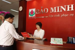 Cập nhật cổ phiếu BMI: Hoạt động kinh doanh bảo hiểm không ghi nhận lỗ là một tín hiệu tích cực.